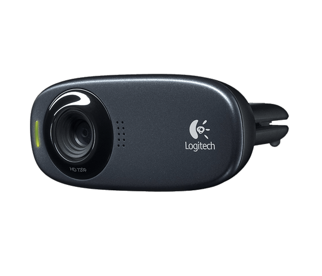 Logitech c920 hd pro webcam review.